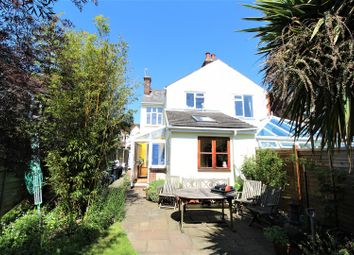 Thumbnail 3 bed semi-detached house for sale in Irvine Road, Colchester