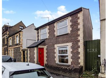 Thumbnail 2 bed detached house for sale in Angus Street, Roath