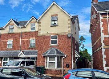 White Horse Street, Hereford HR4, herefordshire property