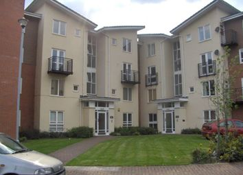 Thumbnail 2 bedroom flat to rent in Seymour House, Sandy Lane, Coventry