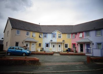 Thumbnail Terraced house to rent in 21 Chestnut Tree Drive, Johnston, Pembrokeshire.
