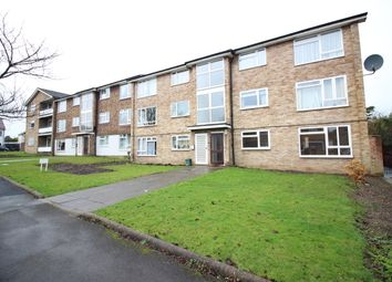 Thumbnail 2 bed flat for sale in Warner Court, Warner Avenue, North Cheam, Surrey
