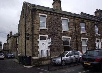 Thumbnail 2 bed duplex to rent in Syringa Street, Huddersfield