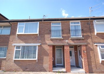 Thumbnail 2 bed flat to rent in Harrowside, Blackpool