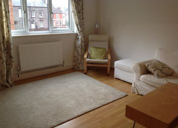 Thumbnail 2 bed flat to rent in Irwell Close, Aigburth, Liverpool