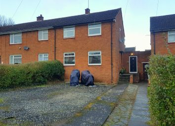 Thumbnail 3 bed semi-detached house for sale in Hermitage Way, Stourport-On-Severn