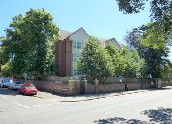 Thumbnail 2 bed flat for sale in Egerton Road, Woodthorpe, Nottingham