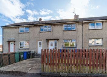 Thumbnail 3 bed terraced house for sale in 34 Thornwood Avenue, Ayr