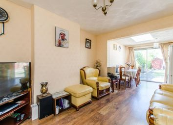 Thumbnail 3 bedroom property for sale in Windermere Road, Streatham Vale