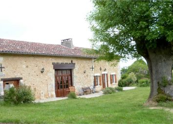 Thumbnail 4 bed property for sale in Aquitaine, Dordogne, Vanxains