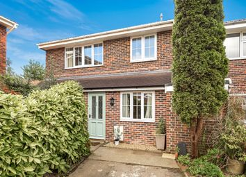 Thumbnail 4 bed semi-detached house to rent in Jubilee Road, Chichester