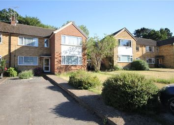 Thumbnail 2 bed maisonette for sale in Hartland House, Hartland Road, Addlestone, Surrey