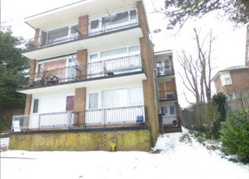 Thumbnail 1 bedroom flat for sale in 50 Farley Lodge, Ruthin Close, Luton, Bedfordshire