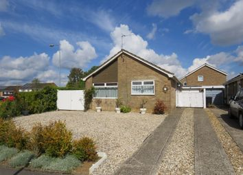 Thumbnail 2 bed detached bungalow for sale in Conway Road, Swindon
