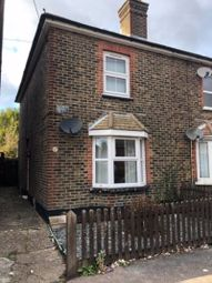 3 bed semi-detached house for sale in Mill Road, Crawley RH10