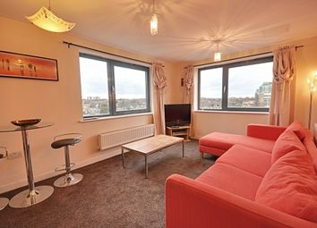 Thumbnail 1 bed flat to rent in Lovelace House, Uxbridge Road, Ealing