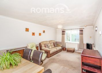 3 bed terraced house to rent in Three Firs Way, Burghfield Common, Reading RG7
