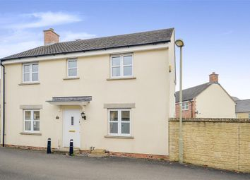 Thumbnail 3 bed property to rent in Pear Tree Walk, Carterton