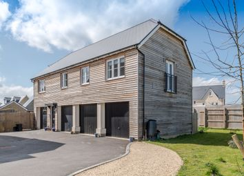 Thumbnail 2 bed detached house for sale in Gilmore Road, Malmesbury