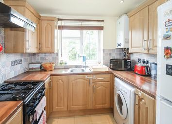 Thumbnail Flat for sale in Dabbs Hill Lane, Northolt