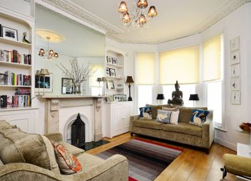 Thumbnail 2 bed flat to rent in St Luke's Avenue, Clapham High Street