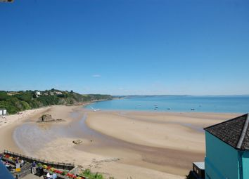 3 bed flat for sale in Upper Frog Street, Tenby SA70