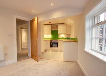 Thumbnail 2 bedroom flat to rent in Railway Street, Beverley