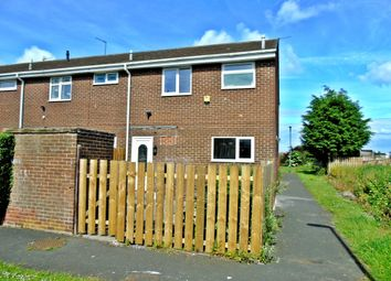 Thumbnail 3 bedroom terraced house for sale in Milton Grove, Shotton Colliery, Durham