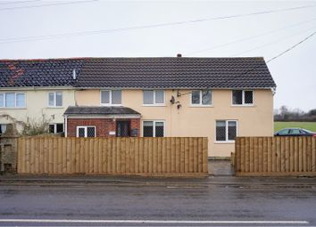 Thumbnail 2 bed semi-detached house for sale in Leiston Road, Middleton, Saxmundham