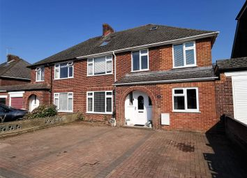 Beech Way, Basingstoke RG23. 5 bed semi-detached house