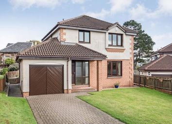 Thumbnail 3 bedroom detached house for sale in Newhaven Grove, Largs, North Ayrshire