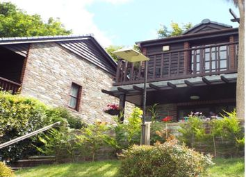 Thumbnail 1 bed semi-detached house for sale in Looe, Cornwall