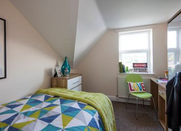 Thumbnail 1 bedroom flat for sale in Hyde Park 75 Hyde Park Road, Leeds