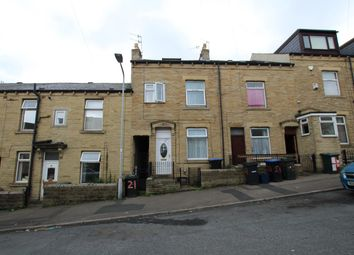 Thumbnail 5 bedroom terraced house for sale in Stamford Street, Bradford