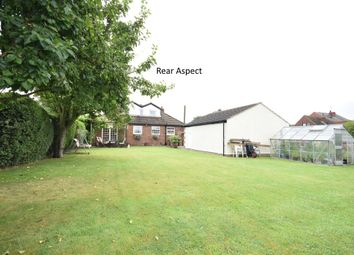 Thumbnail 4 bed bungalow for sale in Elsicker Lane, Warmfield, Wakefield