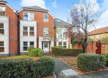Thumbnail 2 bed flat to rent in Eton House, School Lane, Egham