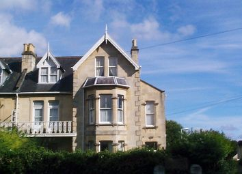 Thumbnail 2 bed flat for sale in 43 Combe Park, Bath