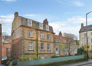 Thumbnail 2 bed flat for sale in Bagdale, Whitby