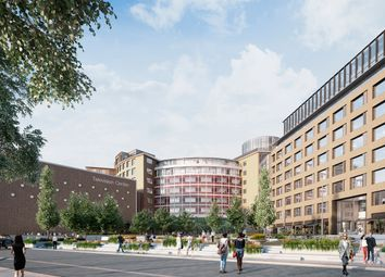 Thumbnail 2 bed flat for sale in The Television Centre W12, London,