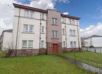 1 bed flat for sale in Violet Street, Paisley PA1