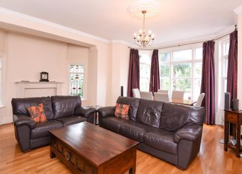 Thumbnail 2 bed flat to rent in Stanhope Road, Highgate N6,