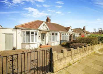 Thumbnail 2 bed bungalow for sale in Monks Road, Whitley Bay, Tyne And Wear