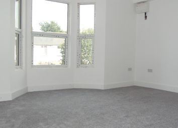 Thumbnail 1 bed flat to rent in Footscray Road, London