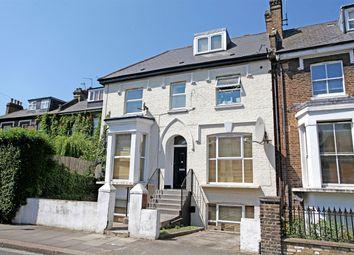 Thumbnail 3 bed flat to rent in Oaklands Grove, Shepherds Bush, London