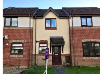 Thumbnail 2 bed terraced house for sale in Fforestfach, Ammanford