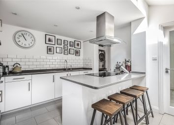 Thumbnail 3 bedroom terraced house for sale in Bexley Street, Windsor, Berkshire