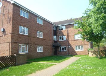 Thumbnail 2 bedroom flat to rent in Chestnut Grove, Grantham