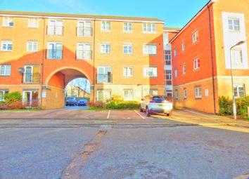 Thumbnail 2 bed flat for sale in Poppy Fields, Kettering