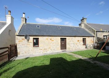 Thumbnail 1 bed cottage for sale in King Street, Burghead, Elgin