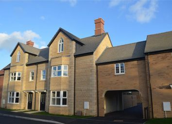 Thumbnail 4 bed terraced house for sale in Water Street, Martock, Somerset